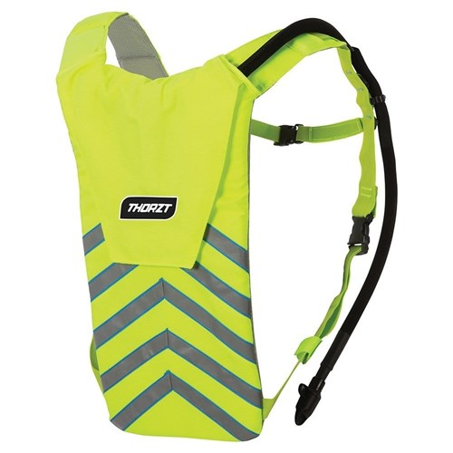 THORZT Hydration Backpack 3L - Hi Vis Yellow
