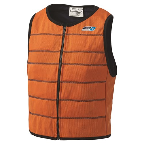 THORZT Chilly Vest Orange - XL