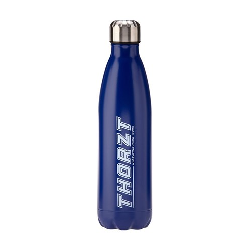 750ml Stainless Steel Drink Bottle Blue
