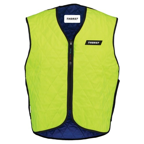 THORZT Hyperkewl Evaporative Cooling Vest S
